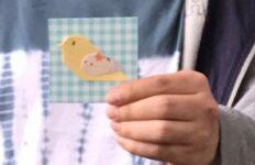 折り紙ボランティア